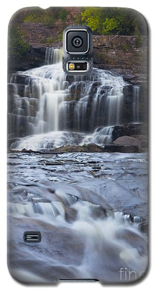 Gooseberry Falls North Shore Minnesota Galaxy S5 Case