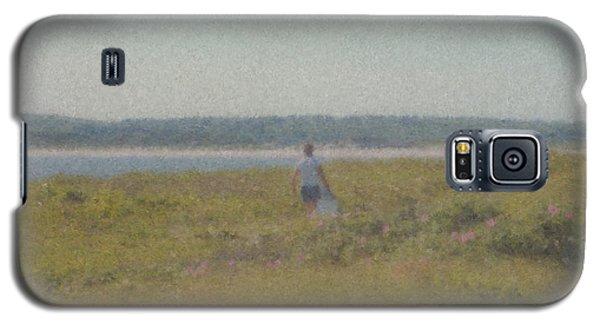 Gooseberry Island Westport Ma Galaxy S5 Case