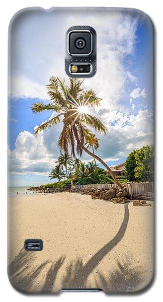 Gordon Pass Naples Florida Galaxy S5 Case
