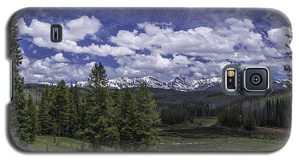 Gore Range Galaxy S5 Case
