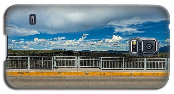 Gorge Bridge North View Galaxy S5 Case