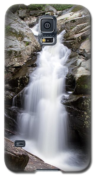 Gorge Waterfall Galaxy S5 Case