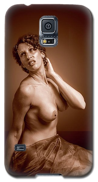 Gorgeous Nude. Galaxy S5 Case