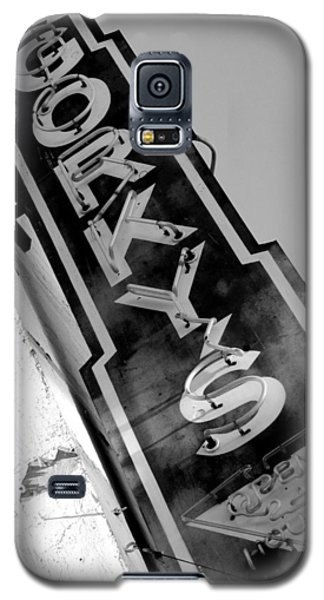 Gorky's Cafe Galaxy S5 Case