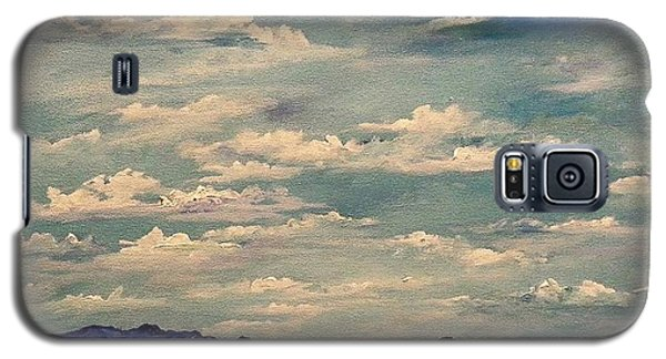 Got Clouds Galaxy S5 Case