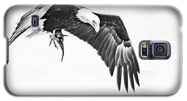 Got Lunch 2 Galaxy S5 Case