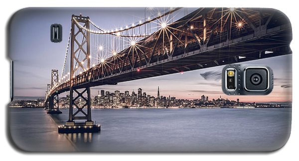 Gotham City Galaxy S5 Case