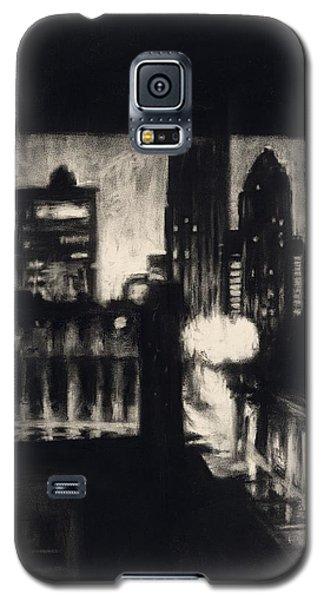 Gotham II Galaxy S5 Case