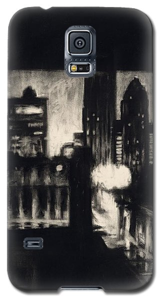 Gotham II Galaxy S5 Case