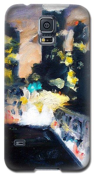 Gotham Galaxy S5 Case