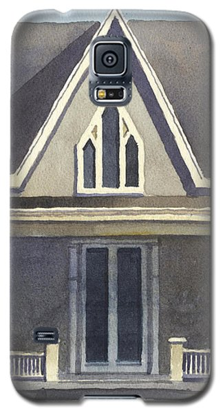 Gothic American, New Harmony, In Galaxy S5 Case