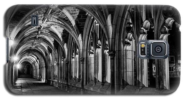 Gothic Arches Galaxy S5 Case