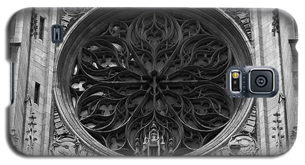 Galaxy S5 Case featuring the photograph Gothic by Brian Jones