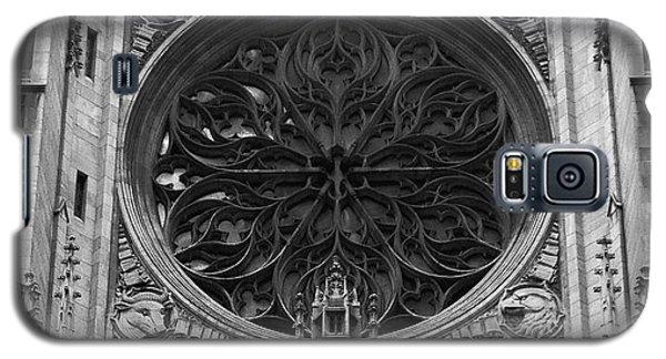 Gothic Galaxy S5 Case