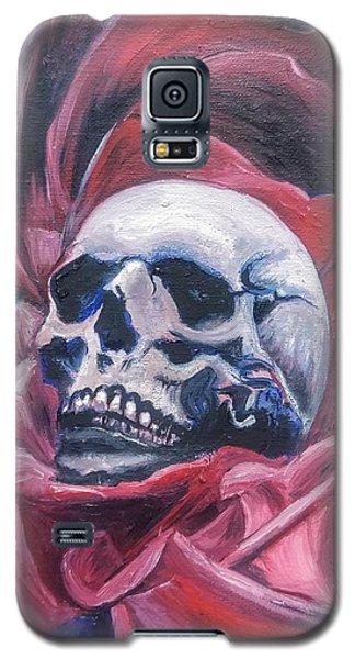 Gothic Romance Galaxy S5 Case