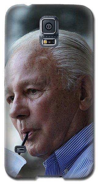 Gov Edwin Galaxy S5 Case