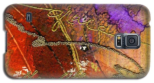 Grace Galaxy S5 Case by Angela L Walker