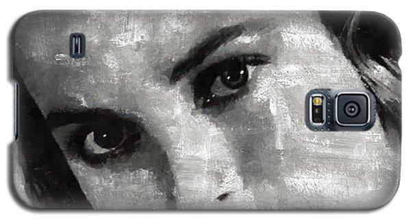 Grace Kelly Galaxy S5 Case