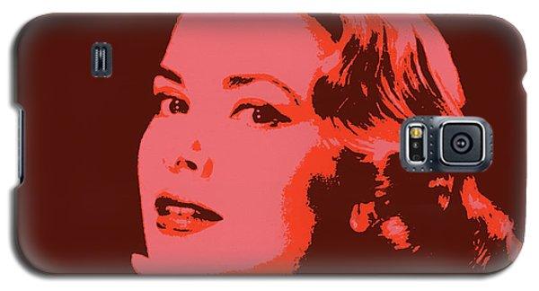 Grace Kelly Pop Art Galaxy S5 Case by Dan Sproul