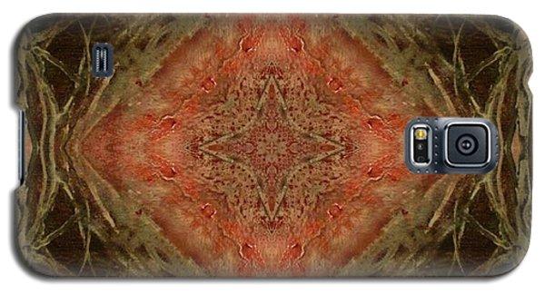 Grace Mandala Galaxy S5 Case