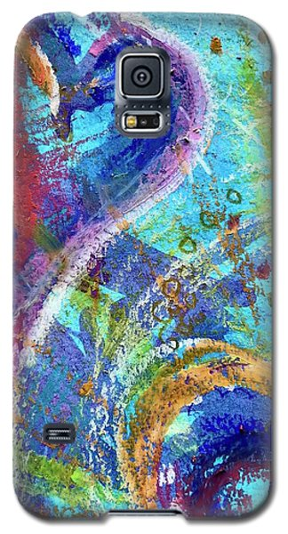 Graceful Hearts Galaxy S5 Case
