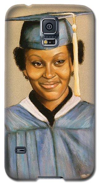 Graduation Galaxy S5 Case by Charles Munn