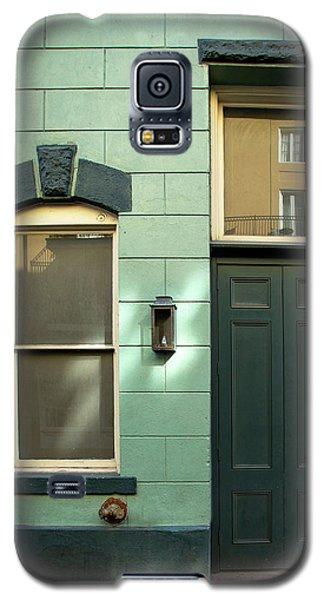 Graffiti Door Galaxy S5 Case