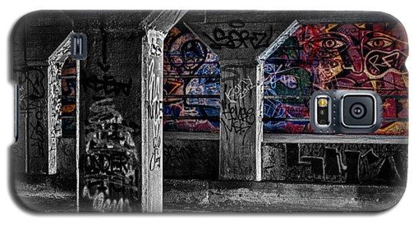 Graffiti Galore 2 Galaxy S5 Case