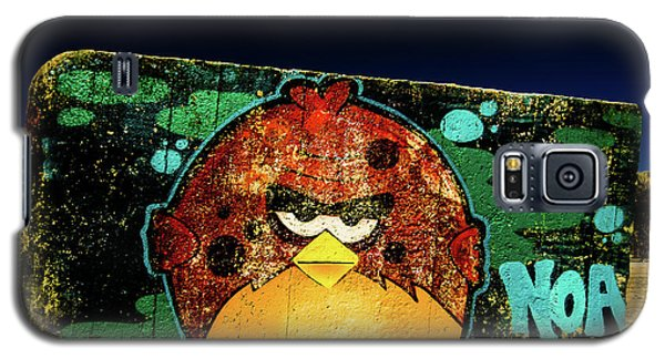 Graffiti_01 Galaxy S5 Case