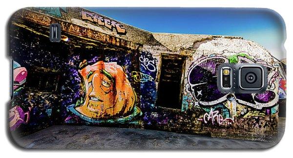 Graffiti_03 Galaxy S5 Case