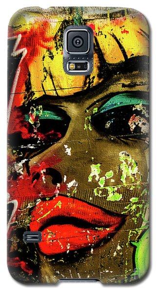 Graffiti_04 Galaxy S5 Case