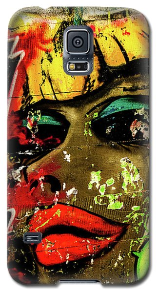 Graffiti_04 Galaxy S5 Case