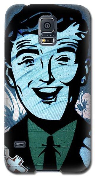 Graffiti_06 Galaxy S5 Case