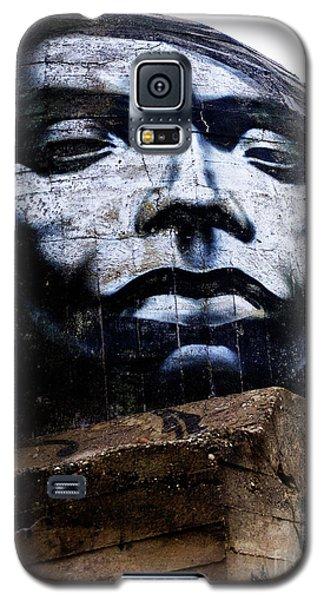 Graffiti_07 Galaxy S5 Case