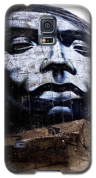 Graffiti_07 Galaxy S5 Case