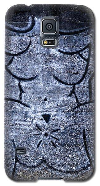 Graffiti_09 Galaxy S5 Case