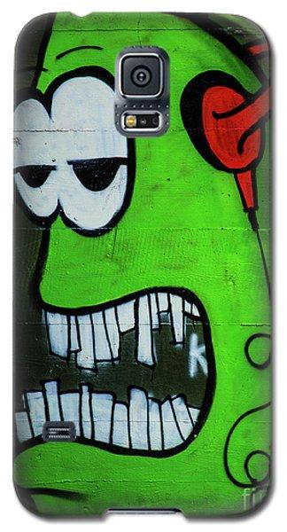 Graffiti_12 Galaxy S5 Case