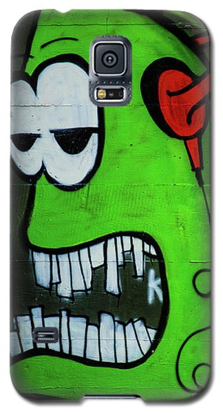 Graffiti_12 Galaxy S5 Case