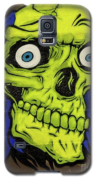 Graffiti_13 Galaxy S5 Case