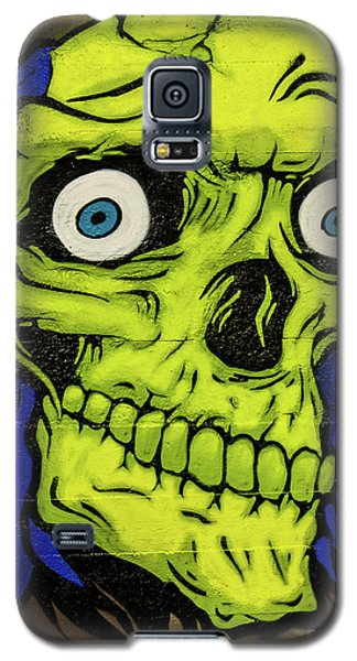 Graffiti_13 Galaxy S5 Case