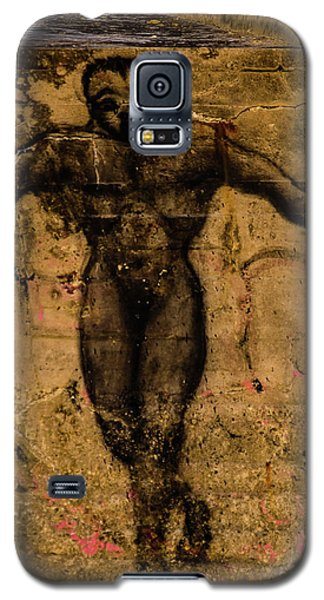 Graffiti_15 Galaxy S5 Case