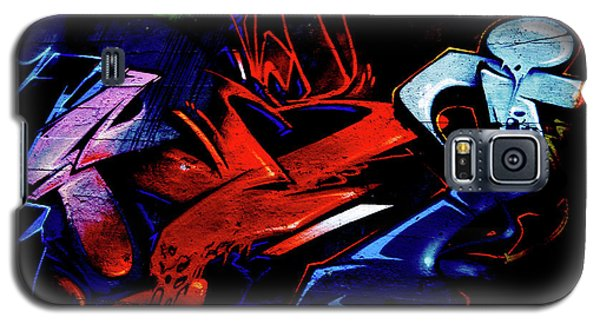 Graffiti_20 Galaxy S5 Case