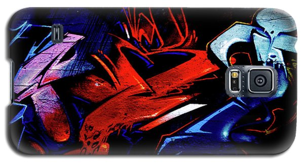 Graffiti_20 Galaxy S5 Case