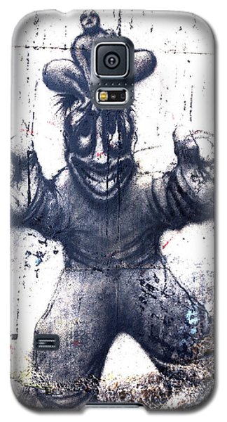 Graffiti_21 Galaxy S5 Case