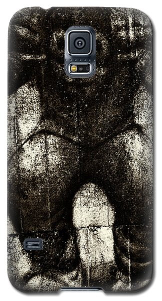 Graffiti_22 Galaxy S5 Case