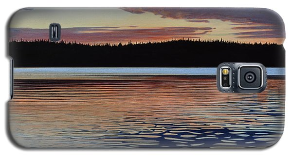 Graham Lake Galaxy S5 Case