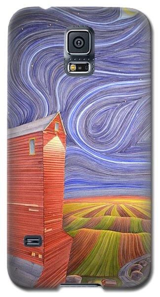 Grain Tower IIi Galaxy S5 Case