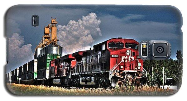 Grain Train Galaxy S5 Case
