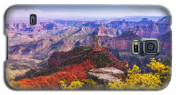 Grand Arizona Galaxy S5 Case by Chad Dutson