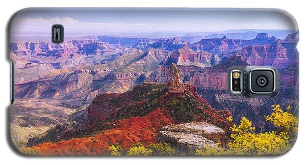 Grand Arizona Galaxy S5 Case